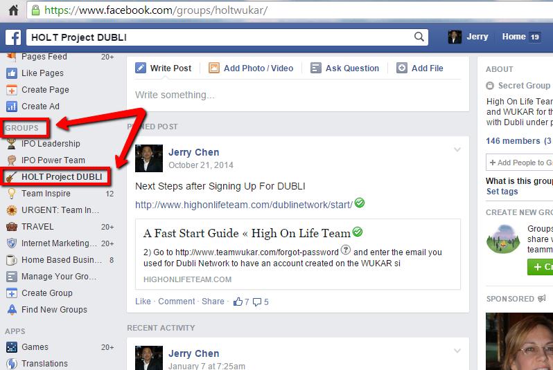 HOLT-Dubli-FB-group